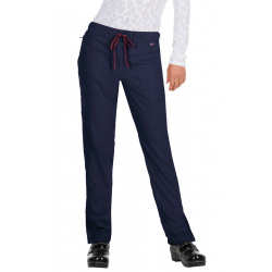 Pantalón Médico de koi Lite™ Happiness para mujer- Color Charcoal ( Copy )