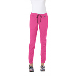 Pantalón Médico de koi Lite™ Happiness para mujer- Color Charcoal ( Copy ) ( Copy )