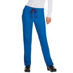 Pantalón Médico de koi Lite™ Happiness para mujer- Color Charcoal ( Copy ) ( Copy ) ( Copy )